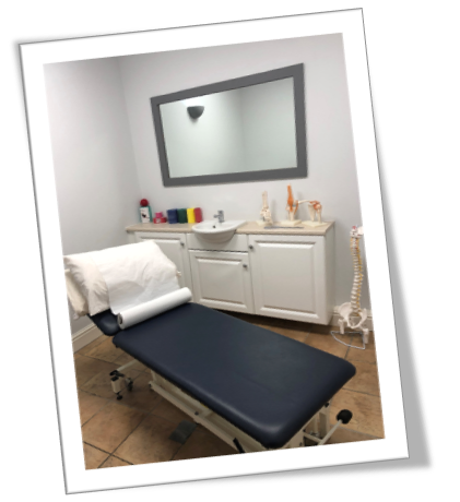 Physiotherapist Bed in Fareham, Portsmouth and Southampton