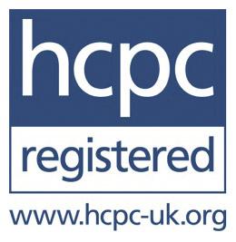 Denise Ferguson HCPC Registered Physiotherapist